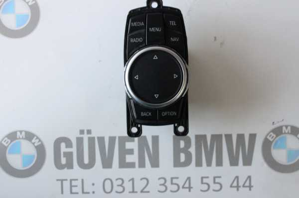 BMW 3 Series iDrive Controller Unit Module 192263 10