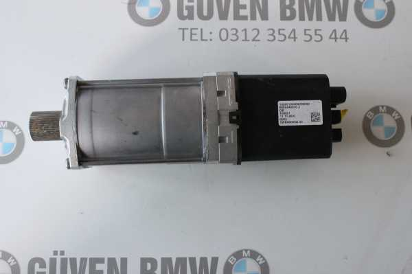 BMW X3 E83 F25 320D Power Steering Motor NEW 2010-2016 OEM 5WK66000A